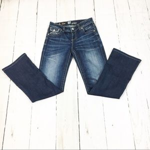 Kut From The Kloth So Low Flare Jeans